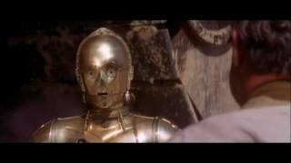 Black C-3PO