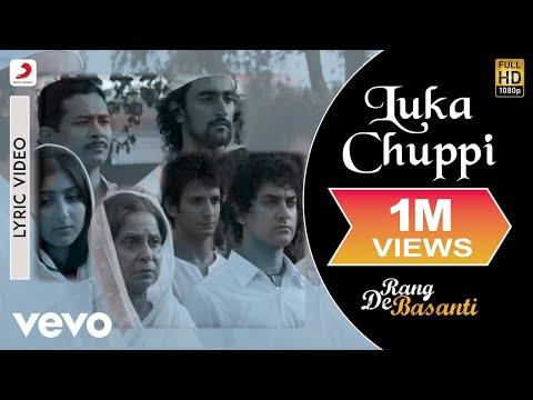 Xxx Mp4 Luka Chuppi Lyric Video Rang De Basanti Lata Mangeshkar 3gp Sex
