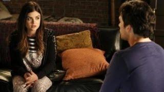 Pretty Little Liars After Show Season 5 Episode 4