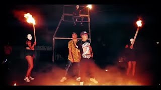 "Cayar Little King - ""DEMONIOS DEL RAP"" Ft Vandalic  [ VIDEO OFICIAL ]"