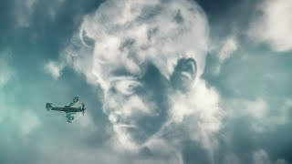 Create Cloud Face ~ Photoshop Photo Manipulation
