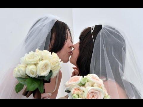 Xxx Mp4 Japanese Lesbian Couple Get Marrried 3gp Sex