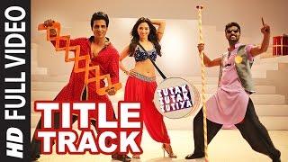 Tutak Tutak Tutiya Title Song  Full Video  | Malkit Singh, Kanika Kapoor, Sonu Sood
