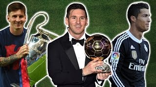 7 Reasons Why Lionel Messi Is Better Than Cristiano Ronaldo