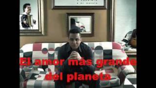 Felipe Pelaez - El amor más grande del planeta