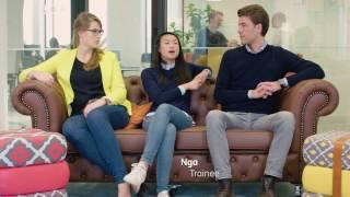 ING Banktalk - Retail Banking Traineeship