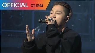 [쇼미더머니 4 Episode 5] 송민호 (MINO) - 겁 (Fear) (Feat. TAEYANG) MV