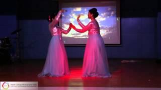 Meghela Dupure    RUMC Talent Show 2k15