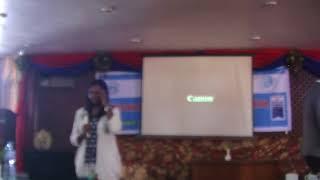 Smiles and Public Health - Dr. Naveena Preethi, India, AUSN