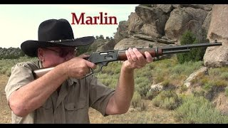 Marlin .30-30 - Kmart Special - 30 TK - Shooting This Great Rifle