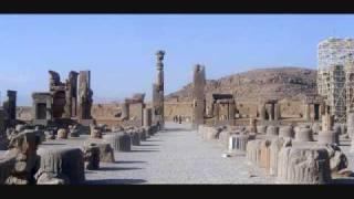 Mehrdad Hoveida Wondefull Song Iran takhte jamshid and Kashan Pics