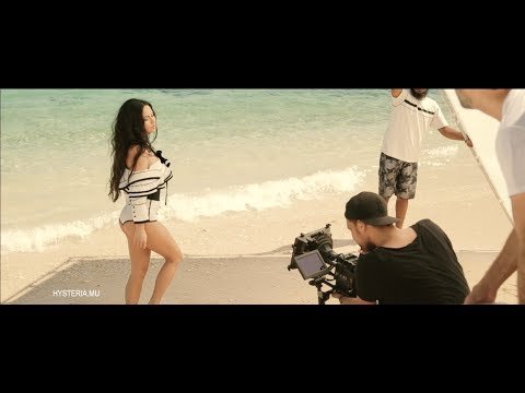 INNA - Heaven [Official Behind The Scenes]