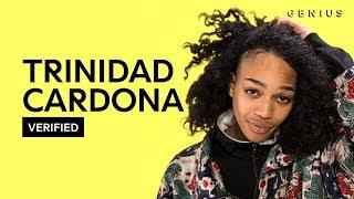 "Trinidad Cardona ""Jennifer"" Official Lyrics & Meaning | Verified"