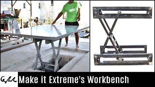 Make it Extreme s Workbench