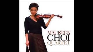 Maureen Choi Quartet — Maureen Choi Quartet ( Full Album )