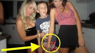 5 Worst Babysitters Ever