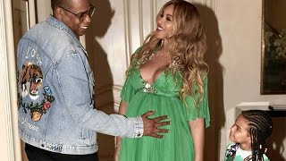 "Beyonce is Having a ""Hard Time"" During Pregnancy"