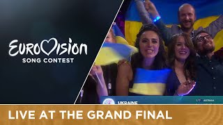 All the Jury votes of the 2016 Eurovision Song Contest