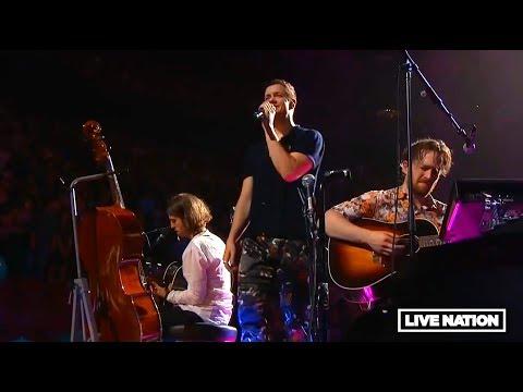 Imagine Dragons Live 2017 EVOLVE TOUR Full Concert - Canada