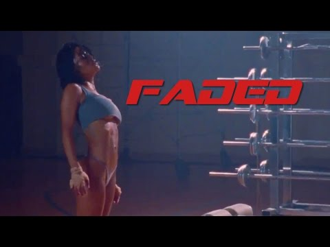 FADED (Teyana Taylor Fade Parody)