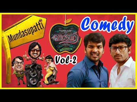 Xxx Mp4 Mundasupatti Vadacurry Tamil Movie Comedy Scene Part 2 Vishnu Jai Kaali Venkat RJ Balaji 3gp Sex