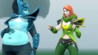 Dota 2 Inflation - A Horribly Inflated Economy