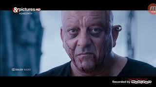 agneepath full movie part 7/7
