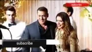 Shocking!!! Salman khan found Ignoring Aishwarya Rai in BOLLWOOD Party| ***UNCUT VIDEOS***