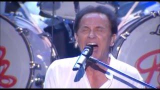 Pooh - Il Cielo è Blu Sopra Le Nuvole - Live 2009