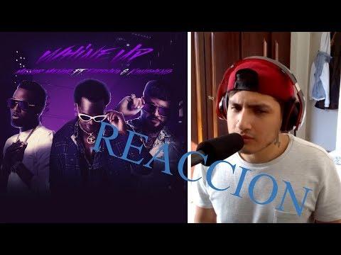 Xxx Mp4 MENOR MENOR FARRUKO Amp KONSHENS WHINE UP OFFICIAL MUSIC VIDEO REACCION 3gp Sex