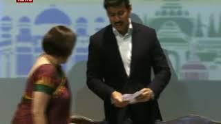 I&B Minister inaugurates ASEAN India Film Festival