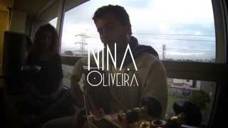 Nina Oliveira - Canto de Ossanha (Vinicius de Moraes/Baden Powell)
