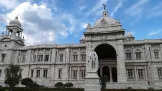 Calcutta Walking Tour - Guide to Kolkata
