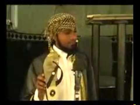 Mawaidha Ya Sheikh Nurdin KIshki