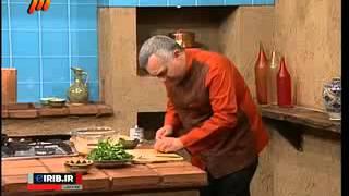 آشپزی در سیما ؛ بهونه ؛ کوکوی گردو
