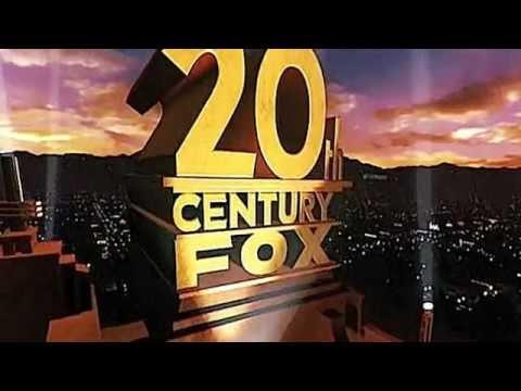 20th Century Fox Intro Voice Full screen