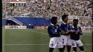 World Cup 94 Music Video Highlights