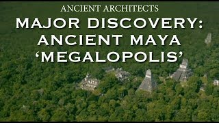 Major New Discovery: Ancient Maya