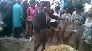 makgosa a tshwane