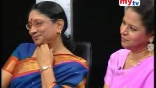 mytv Ma Amar Ma অভিনেত্রীদের নিয়ে আলোচনা অনুষ্ঠান