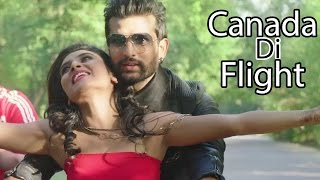 Canada Di Flight ● Navraj Hans ● Yuvraj Hans ● New Punjabi Songs 2016 ● Punjabi Movie