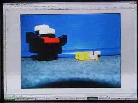 lego pokemon parody 2 preview