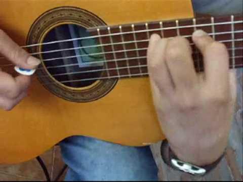 Escala pentatónica en la menor cursos de guitarra