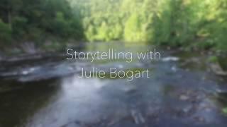 Storytelling with Julie Bogart