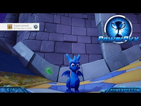 Xxx Mp4 Spyro 3 Year Of The Dragon Balloon Buster Trophy Achievement Guide 3gp Sex