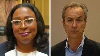 Geva Theatre art director apologizes to Mayor Warren for