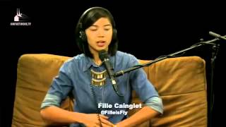 GTWM S02E043 - Gretchen Ho and Fille Cainglet
