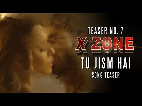 X ZONE | Official Teaser 7 |