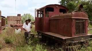 Indias Frontier Railways - The Last Train in Nepal