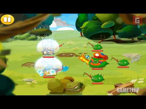Xxx Mp4 Angry Birds Epic RPG Part 2 Walkthrough Gameplay HD 3gp Sex